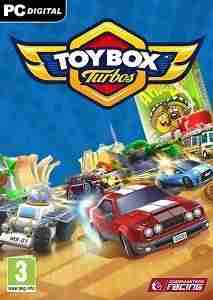 Descargar Toybox Turbos [MULTI6][HI2U] por Torrent